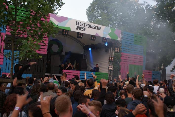 Berlin Festival 2015