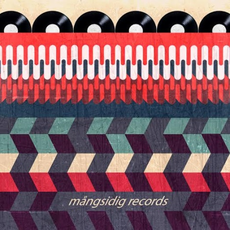 Mångsidig Records