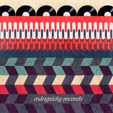 Mångsidig Records