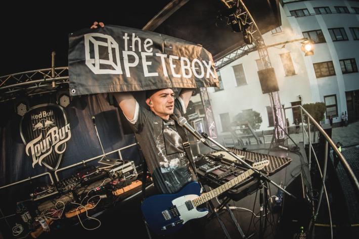 The PeteBox