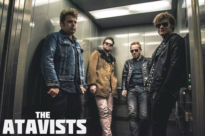 The Atavists
