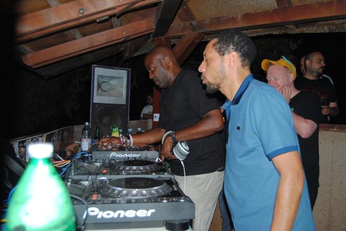 DJ Spen + Karizma