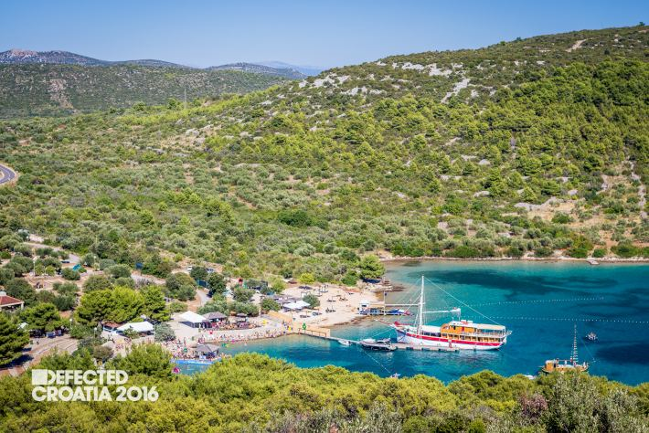 Defected Croatia 2016