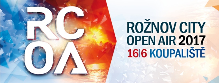Roznov City Open Air