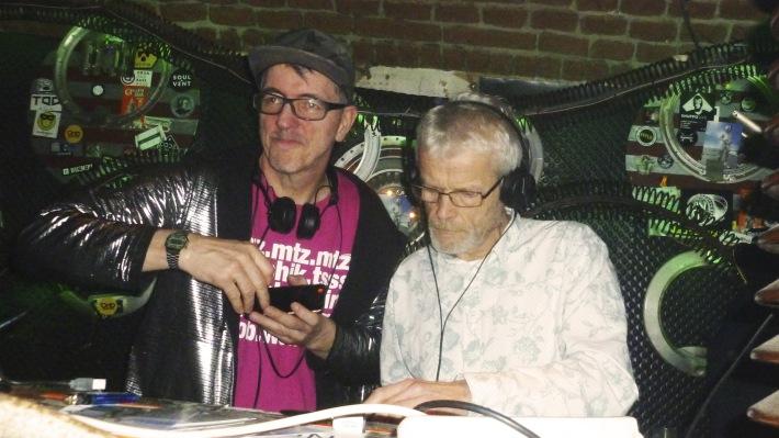 Dr. Motte + Simon Shurey