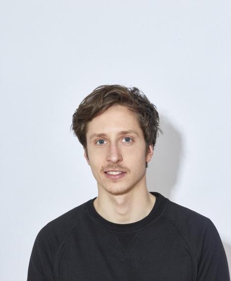 Marek Ehrenberger