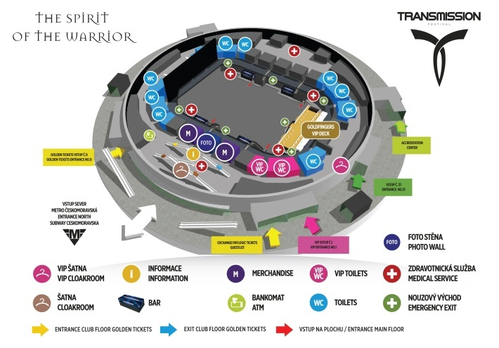 Transmission mapa