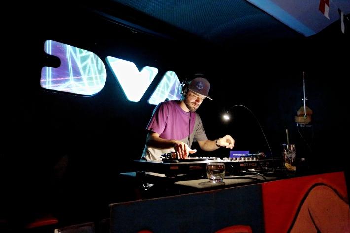 DJ Soulphonique
