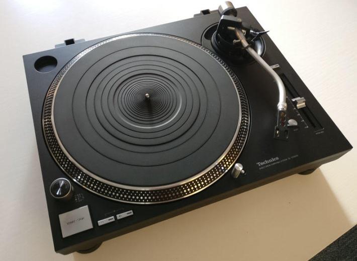 Technics SL 1210 GR2
