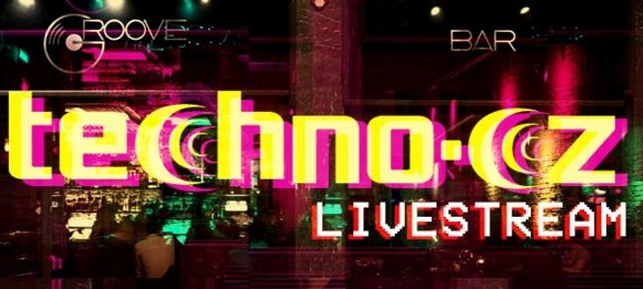Techno.cz Live stream