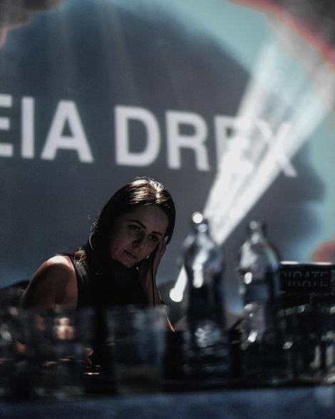Leia Drex