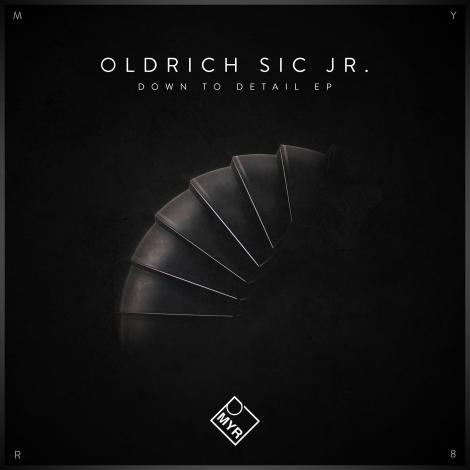 Oldrich Sic Jr.