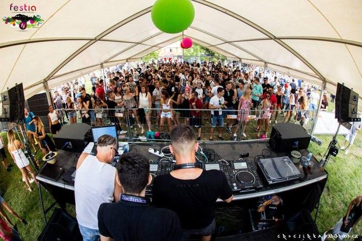 Festia Open Air 2018