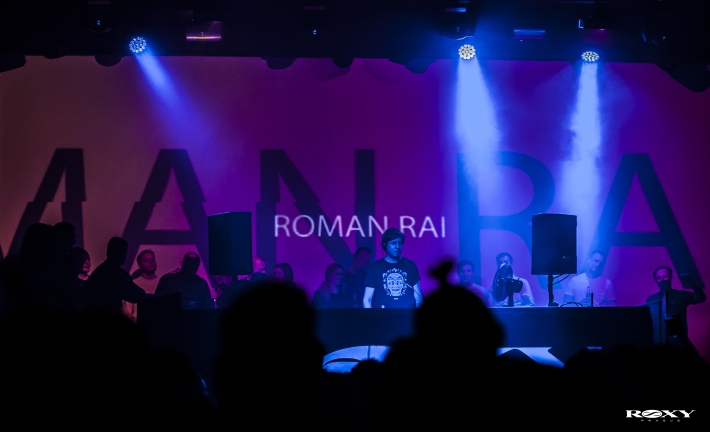 Roman Rai