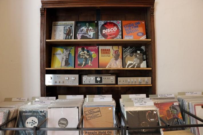 Gram Records