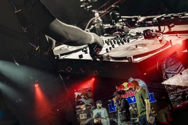 Red Bull Music 3Style