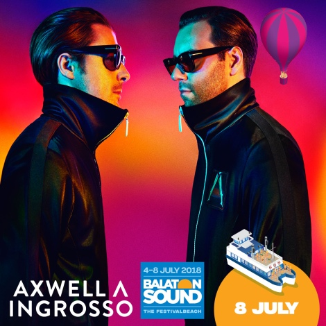 Axwell + Ingrosso